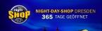 Night Day Shop Dresden - 365 Tage im Jahr geöffnet